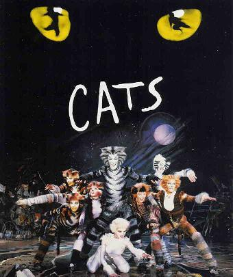 Cats: il musical
